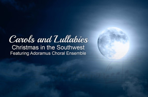 Carols and Lullabies_HS