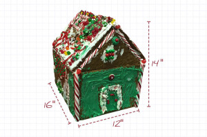 Gingerbread House_HS