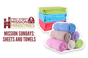 Mission Sundays Sheets and Towels_SC
