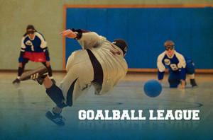 Goalball League_HS