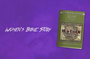 Lent16 Women's Bible Study_HS