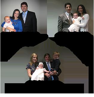 3.24.16 Baptism