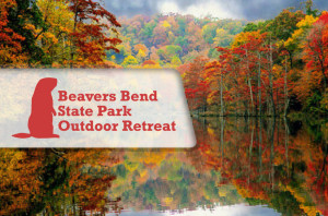 Beavers Bend State Park Outdoor Retreat_HS