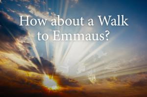 Emmaus Walk_HS