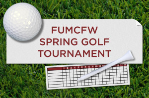 FUMCFW Spring Golf Tournament_HS