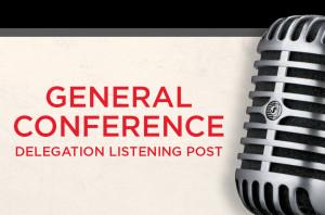 General Conference Delegation_HS1