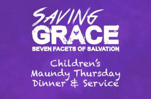 Lent16_Children's Maundy Thursday_HS
