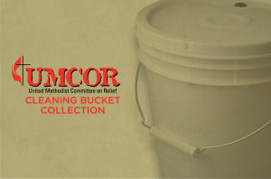 UMCOR Cleaning Bucket Collection_HS