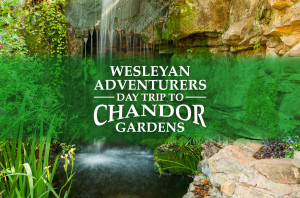Wesleyan Adventurers Chandor Gardens_HS