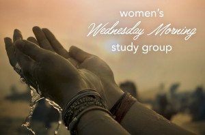 Women's Wednesday Morning Study Group_HS