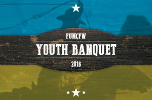 Youth Banquet 2016