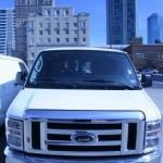 Blog truck