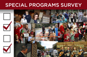 Special Programs Survey_HS