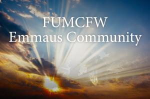 FUMCFW Emmaus Community_HS
