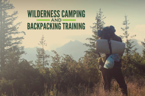 Wilderness Camping and Backpack Training_HS