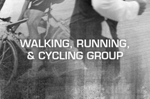 Walking Running and Cycling Group_HS