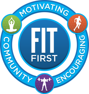 Fit First_web