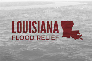 Louisiana Flood Relief_HS