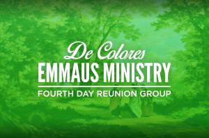 De Colores Emmaus Ministry_HS