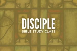 Disciple Bible Study_HS