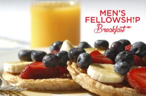 Men's Fellowship Breakfast_HS