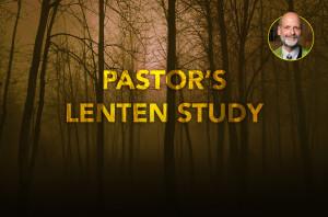 Pastor's Lenten Study_HS