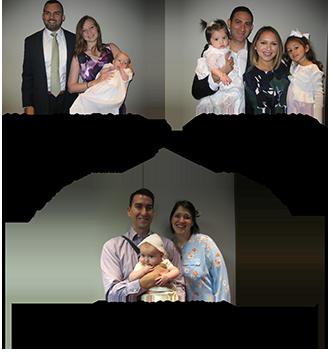 6.30.17 Baptisms