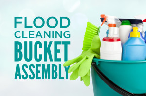Flood Cleaning Bucket Assembly_HS