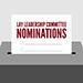 Lay Leadership Nominations_SQ