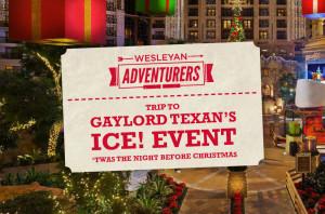 Wesleyan Adventurers Trip to Gaylord_HS
