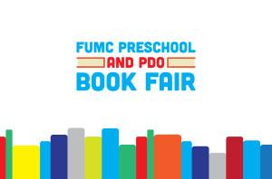 FUMC Preschool and PDO Book Fair_HS
