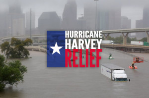 Hurricane Harvey Relief_HS