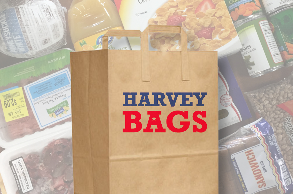 Groceries and supplies available for Hurricane Harvey evacuees at FSMM