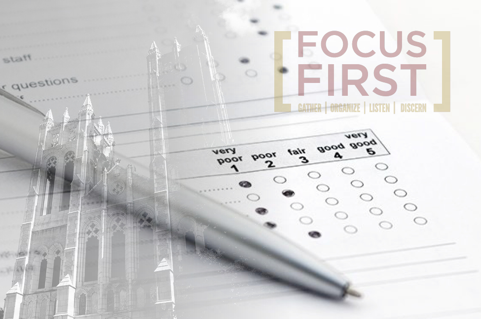 Focus First Focus Groups