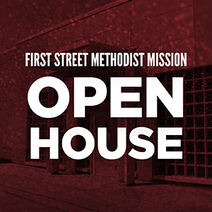 See for Yourself at Mission Open House