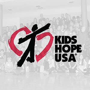 Kids Hope Wraps Up Another Successful Year