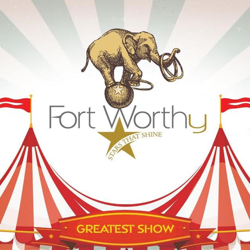 We're Fort Worthy! Again!