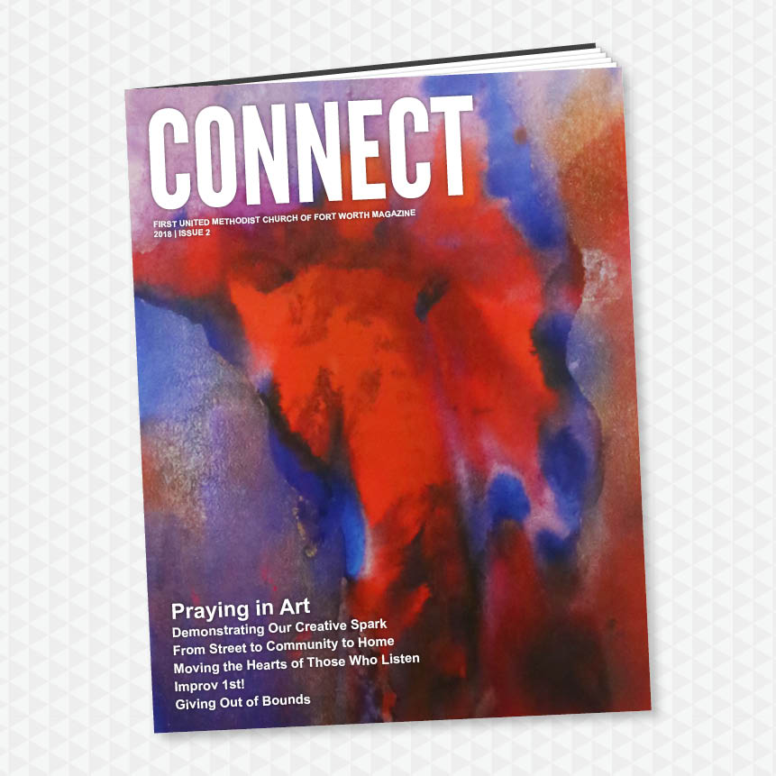CONNECT Magazine 2018   Issue 2 is here!