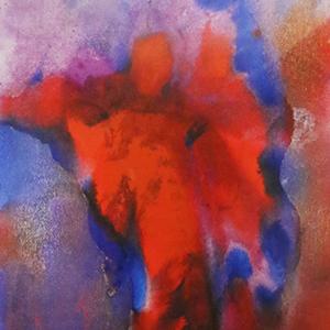 Praying In Art:  Soul Healing Through Creative Expression