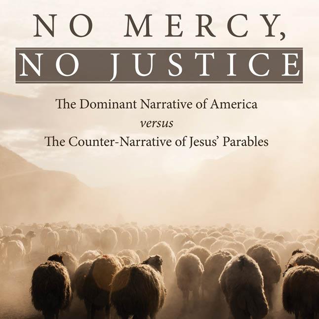 Hot Off the Press! No Mercy, No Justice by Brooks Harrington