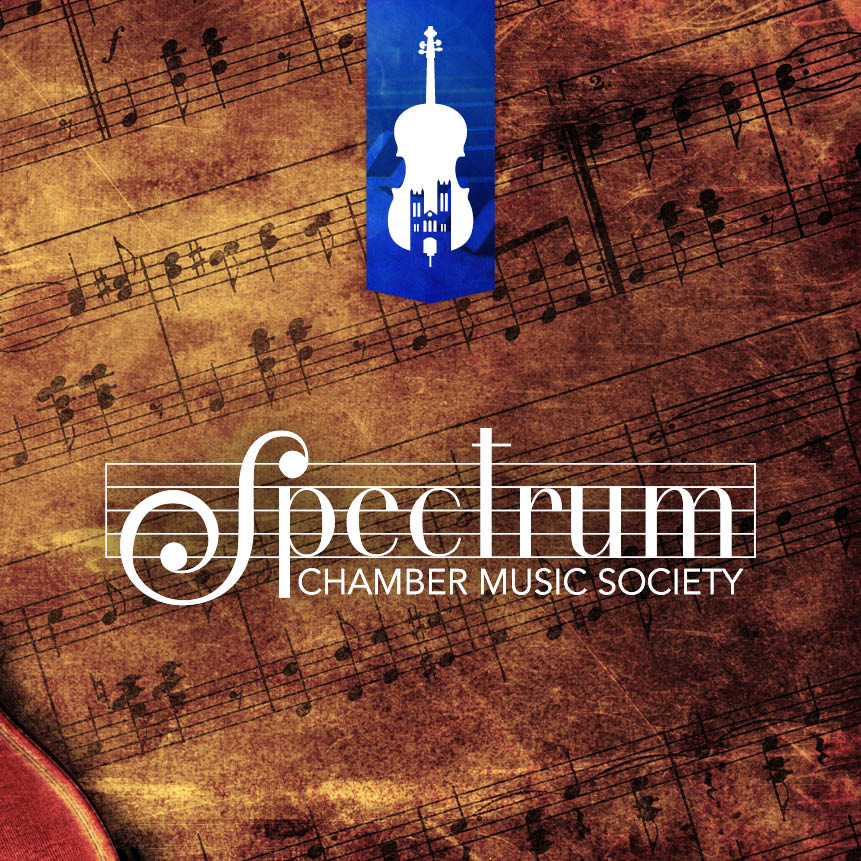 """Spectrum Chamber Music Society Celebrates Valentine's Day with Duets, the Poetry of Lewis Carroll, and """"A Labor of Love"""""""