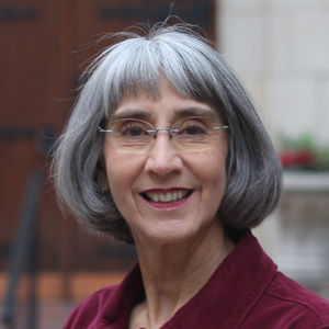 Rev. Carol Roberts Appointed to Brownwood Starting July 1