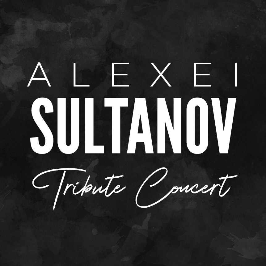 For Alexei: Always Loved, Never Lost