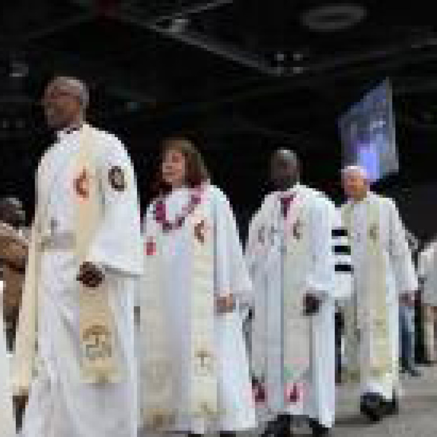 What Is the Role of the Council of Bishops in finding A Way Forward?