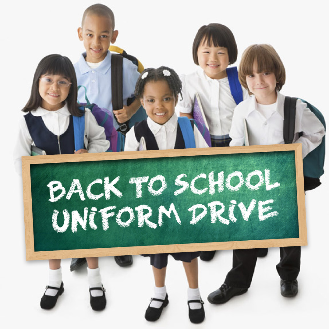 Help Give a Child a Great Start to the 2019 – 2020 School Year