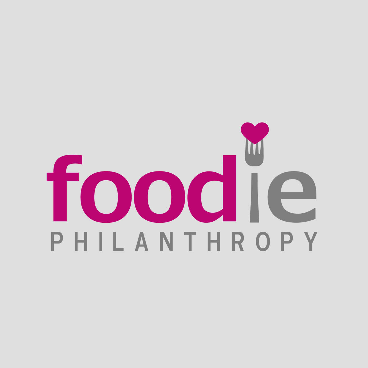 MJM is in the running to become Foodie Philanthropy's 2020 Charity of Choice