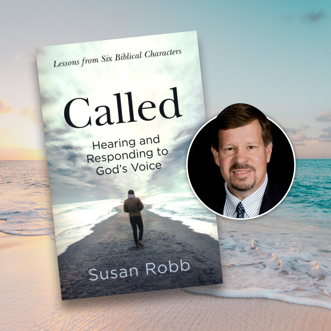 When God Calls, Do You Recognize the Number?
