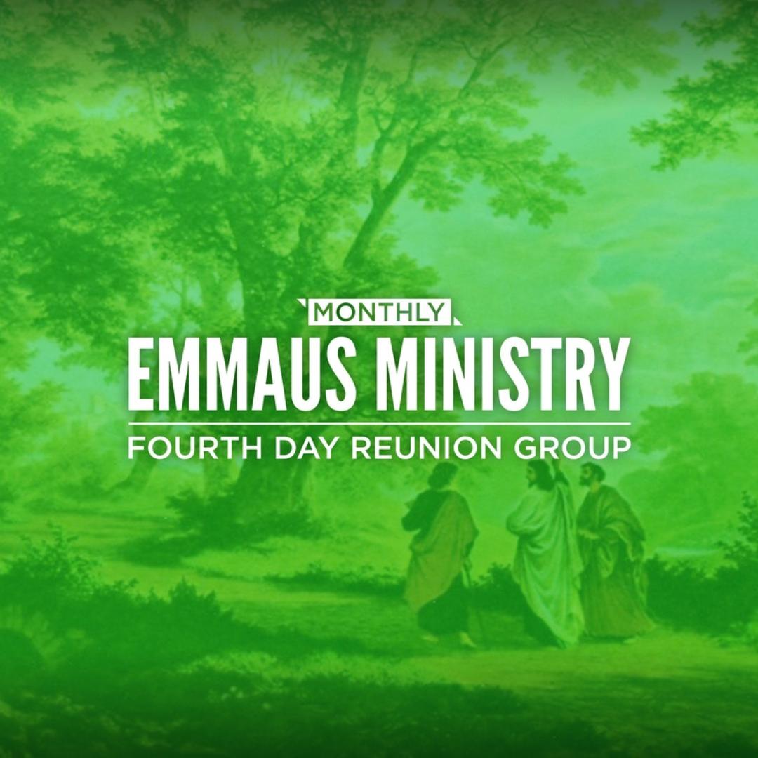 De Colores! Emmaus Ministry