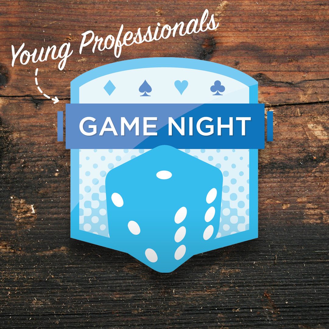 The Next YoPro Game Night is July 23 at the Food Hall at Crockett Row