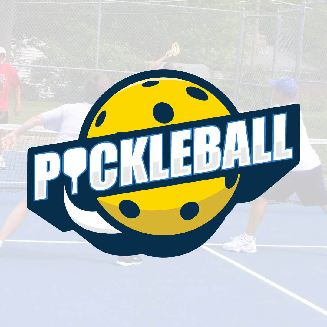Catch the First Church Pickleball Excitement!